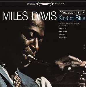 Kind Of Blue (Blue Vinyl/Dl Code)