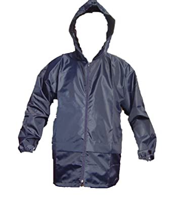 Adults Waterproof Long Coats Over Trousers and Jackets. Plus / big Size 3XL-5XL