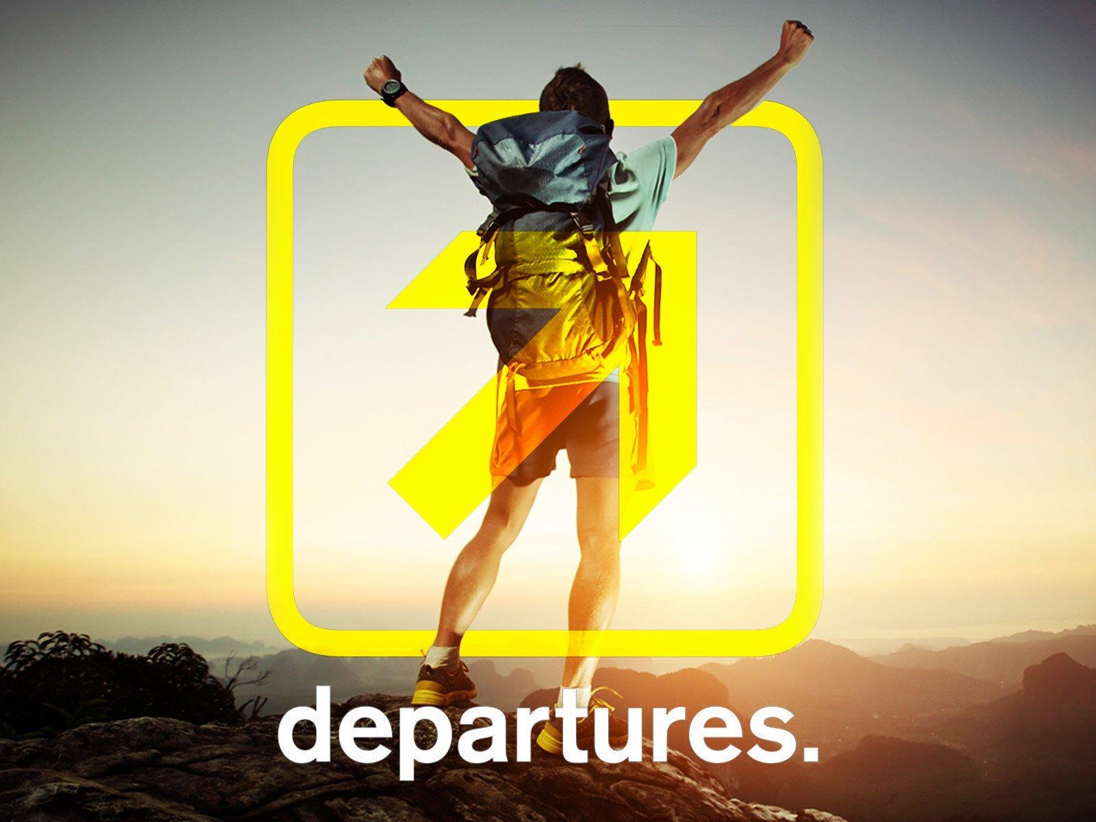 Watch Departures Prime Video