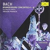 Concertos Brandebourgeois N°4-6