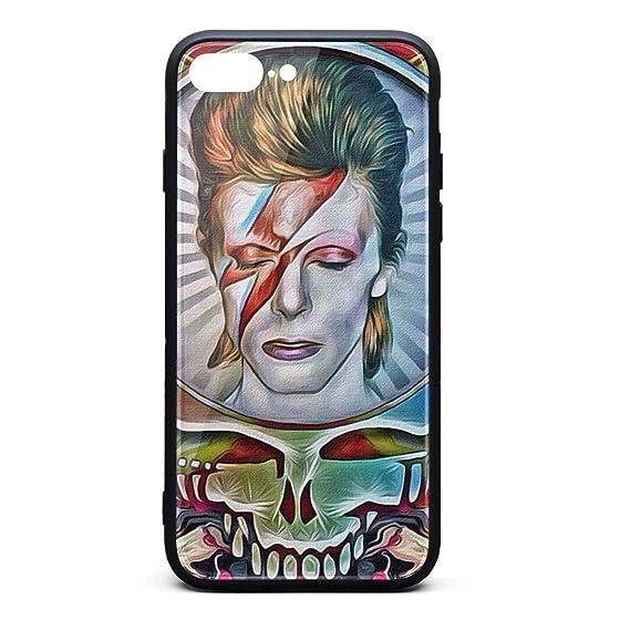 david bowie iphone 8 plus case