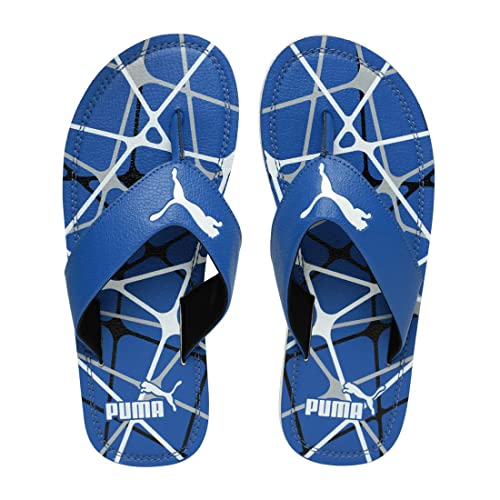 db588c35fb31 Puma Men s Ketava Graphic II IDP Flip Flops Thong Sandals  Buy Online at  Low Prices in India - Amazon.in