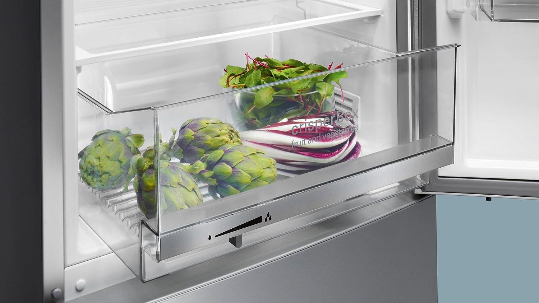 Siemens Kühlschrank Alarm Ausschalten : Siemens kg nxi kühl gefrier kombination a kühlen l