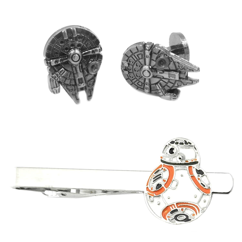 Millenium Falcon Gemelos & BB-8 plano - Nuevo 2018 Star Wars ...