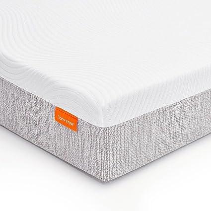 reputable site 82a61 79b6c Tomorrow Queen Mattress - Hybrid Mattress in Medium Soft by Sleep - Best  Rated Hybrid Mattress In A Box