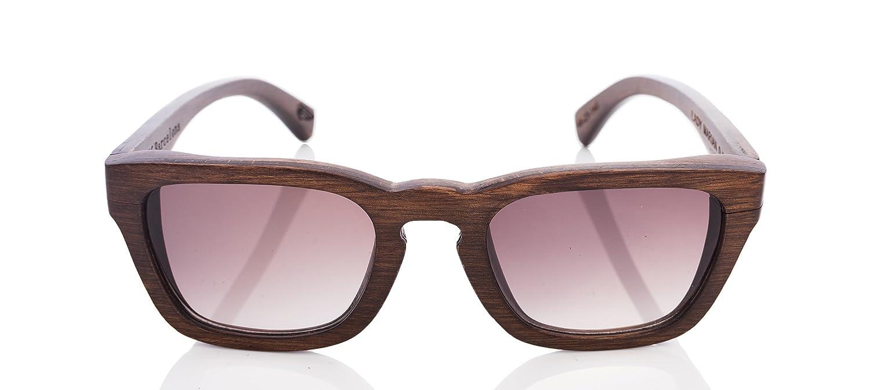 WOODYS Lady Marian 0, 48 - gafas de sol, unisex, marrón ...