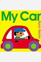 My Car Kindle Edition