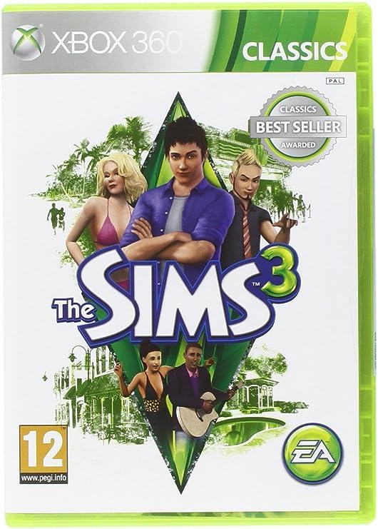 The Sims 3 (Xbox 360): Amazon.es: Videojuegos
