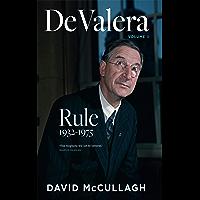 De Valera: Rule: 1932–1975