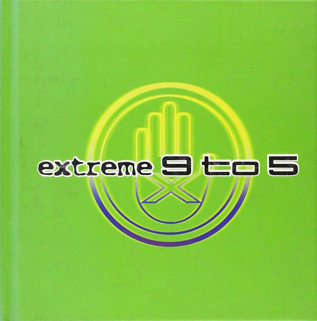 Download Extreme 9 to 5 ebook