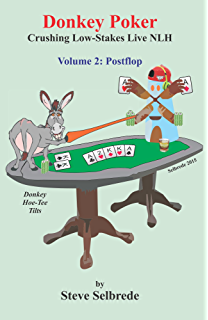 Whats a donkey in poker i have a gambling problem im feeling lucky
