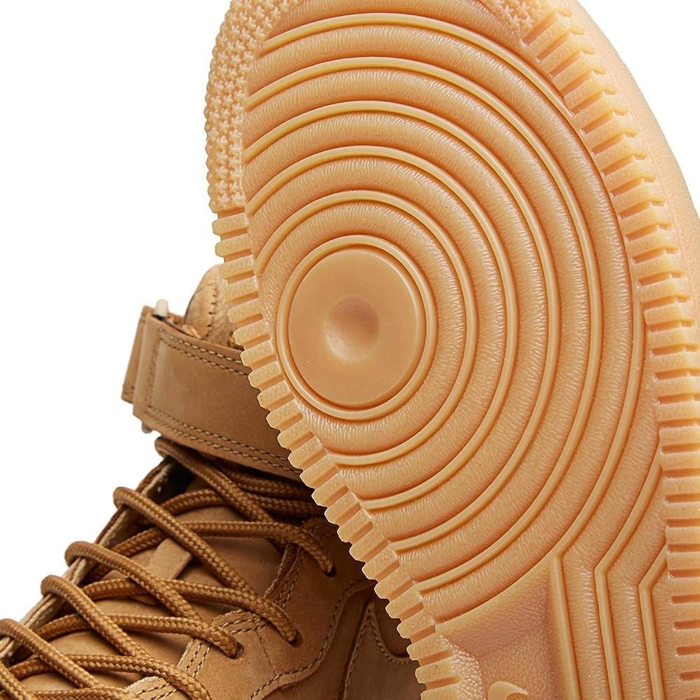 Nike Air Force 1 07 Prm Mediados De Ropa De Lino Qs LAATz