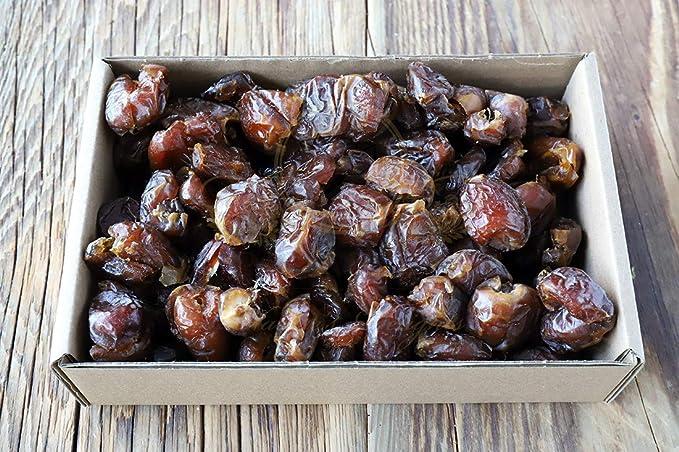 900 g Dátiles Sukkari deshuesados, super blandos para la ...