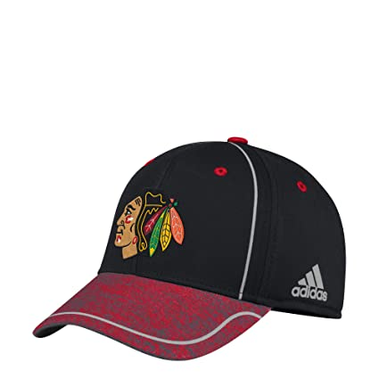 c140e05f722 Amazon.com   adidas NHL Team Authentic Pro Flex Fit Hat Cap   Sports ...