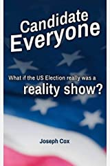 Candidate Everyone Kindle Edition
