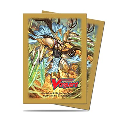 Ultra Pro 55 Bushiroad Cardfight Vanguard Garmore Deck Protector Sleeves: Toys & Games