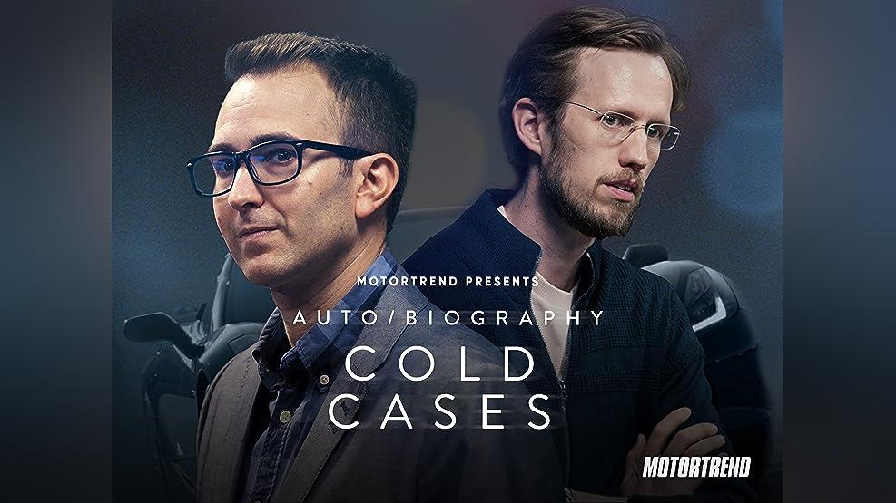 Autobiography: Cold Case Season 1