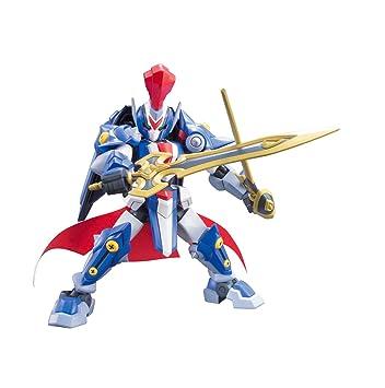 Little Battlers Experience W Lbx 036 Achilles D9 Plastic Model
