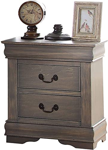 ACME Louis Philippe Nightstand