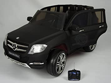 electric car for kids mercedes glk style ride on car for kids with remote