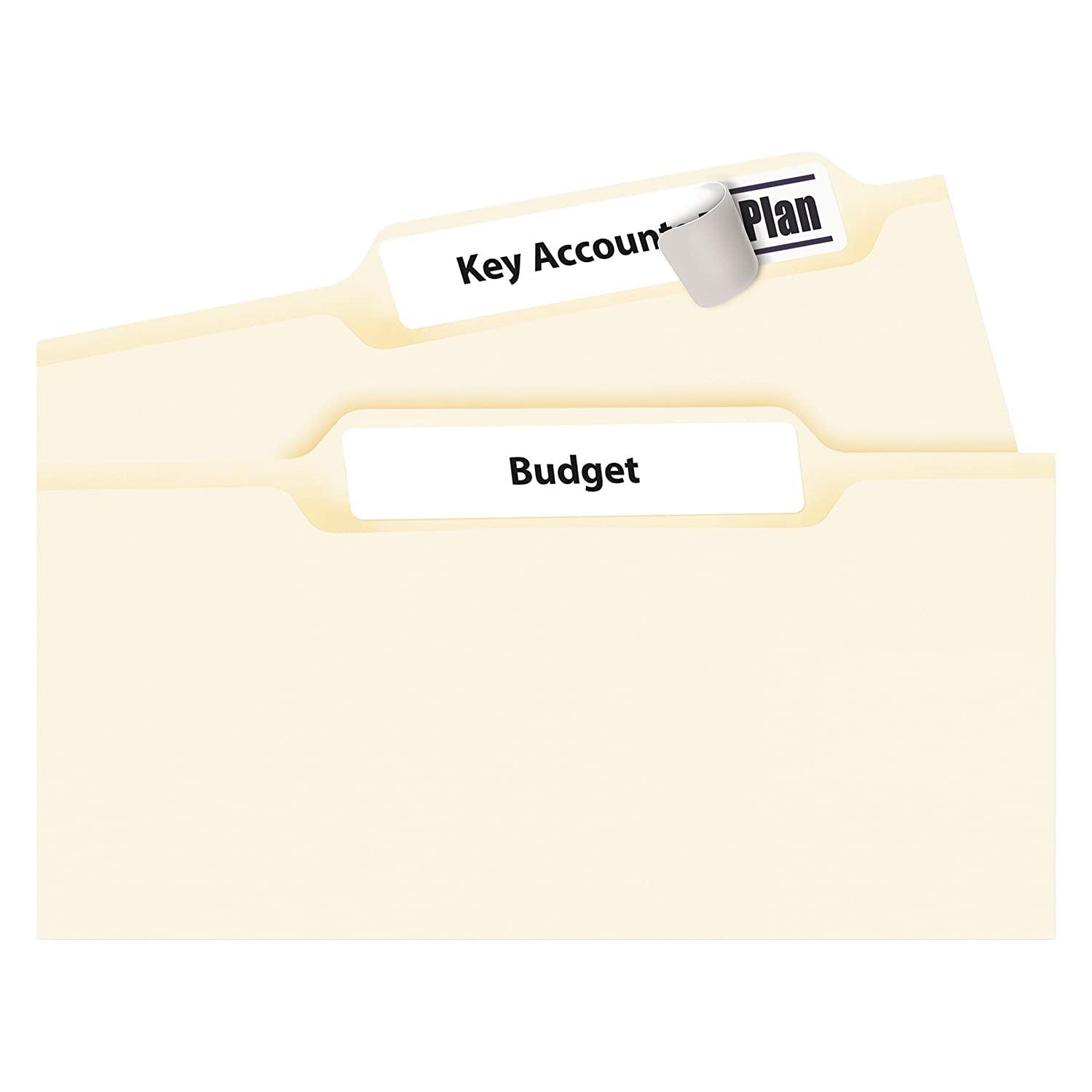 Amazon Avery File Folder Labels For Laser And Ink Jet Printers