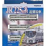 TOMIX Nゲージ 225 0系 基本セット A 92420 鉄道模型 電車