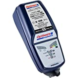 Optimate OM OPTIMATE6 9-Step Véritable Chargeur et Mainteneur, 12 V, 5 A