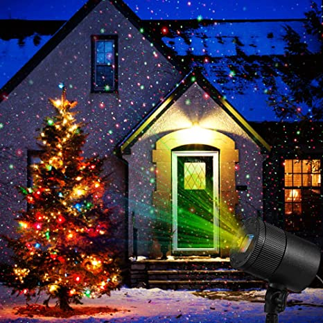 Able New Brand Outdoor Landscape Pp Waterproof Colorful Star Glow Led Luminous Light Star Led Lamp For Christmas Showing Lighting Lights & Lighting Floor Lamps