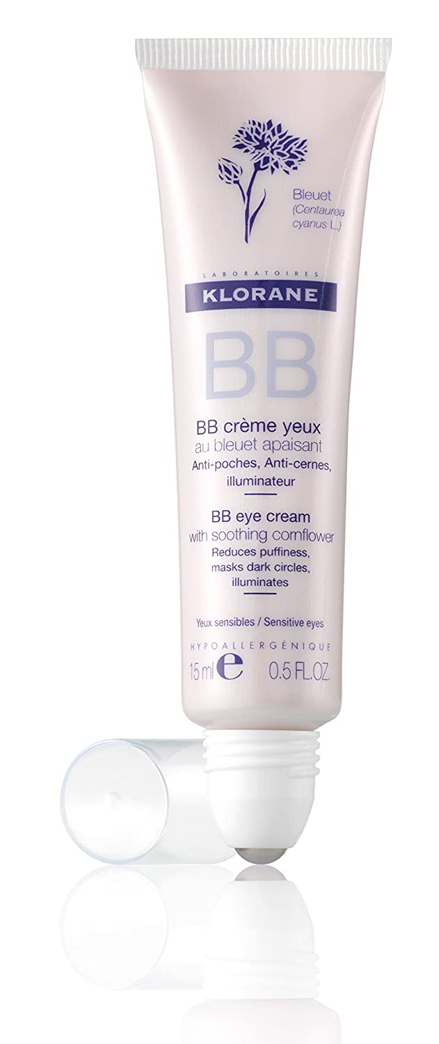 Klorane Bb Bb Eye Cream Cream Roll-on 15ml Roll-on B01FDTK87C, ANGEL HAM SHOP JAPAN:3843f46a --- forums.joybit.com