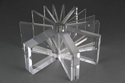 10 mm, 900 x 400 mm Acrylglas Zuschnitt Plexiglas Zuschnitt 10-25mm Platte//Scheibe klar//transparent