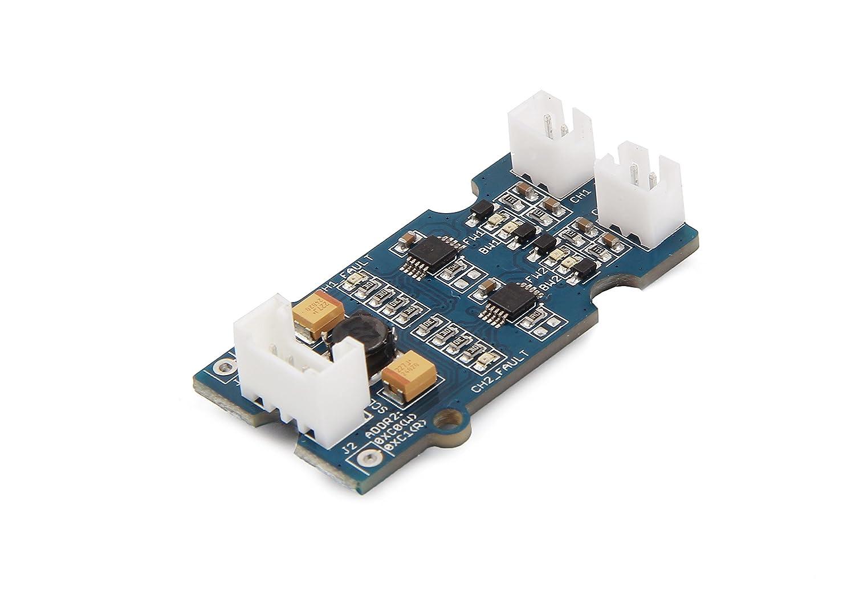 Seeedstudio Grove - I2C Mini Motor Driver