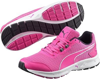 Puma DESCENDANT V4 WN s unidad Guantes, color Rosa, talla 39 EU: Amazon.es: Zapatos y complementos