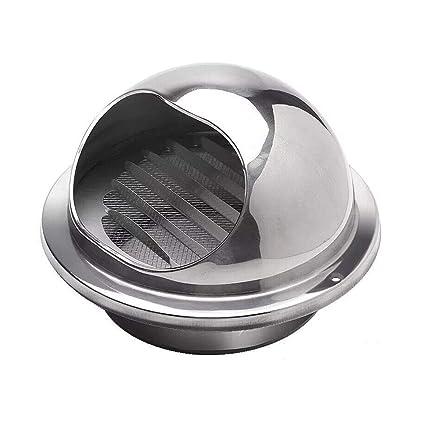 Amazon.com: PartsExtra 304 - Rejilla de ventilación de acero ...