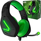 Orzly Gaming Headset for PC and Gaming Consoles PS5, PS4, Xbox Series X | S, Xbox ONE, Nintendo Switch & Google Stadia Stereo