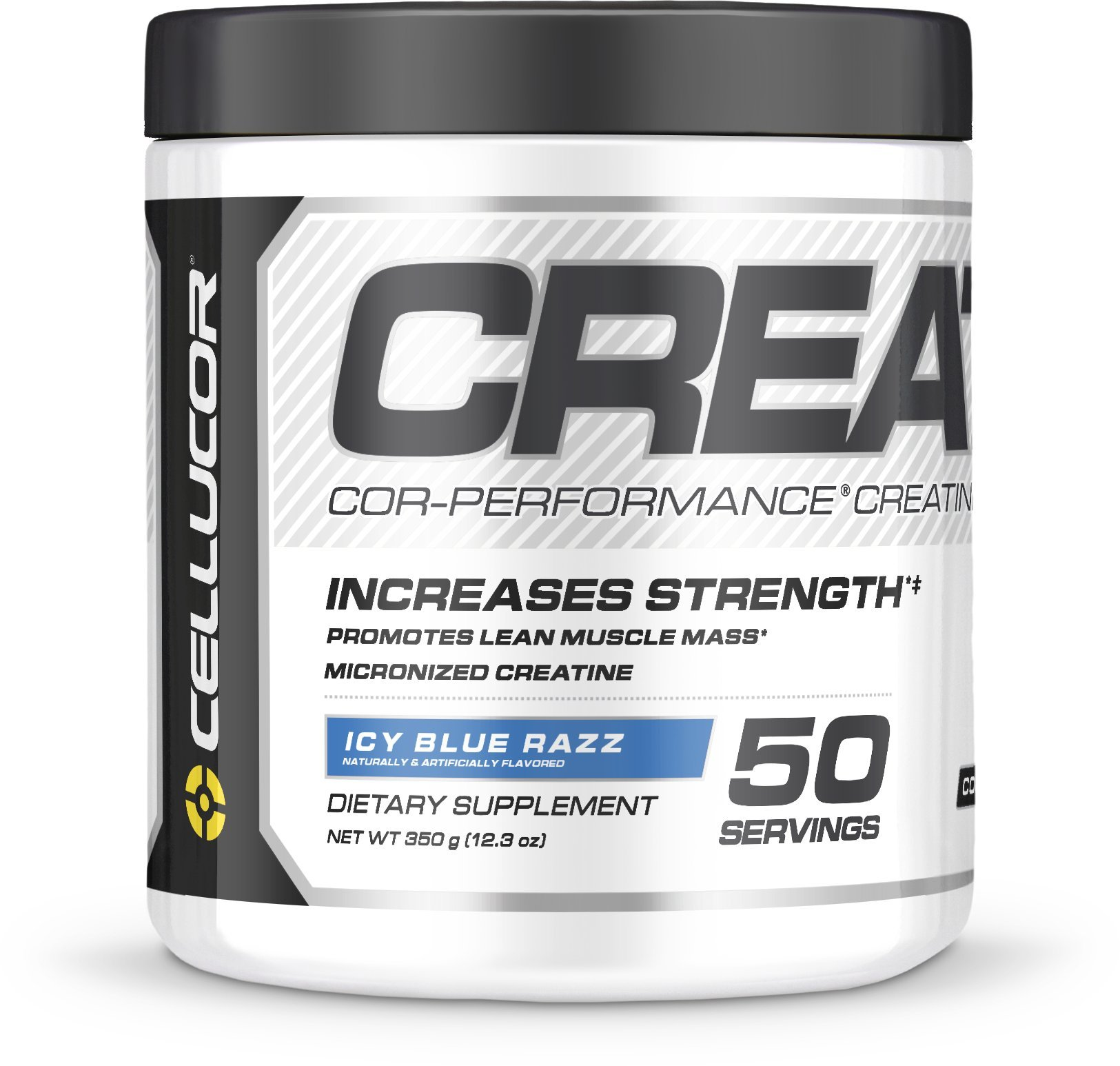 Amazon Cellucor Glutamine Powder Post Workout Recovery With