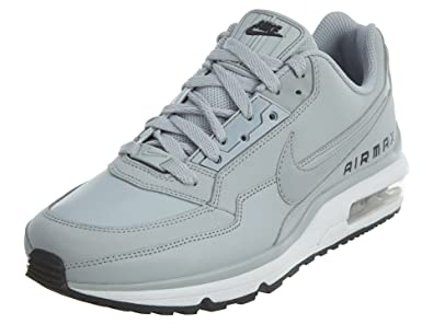 nike air max men grey