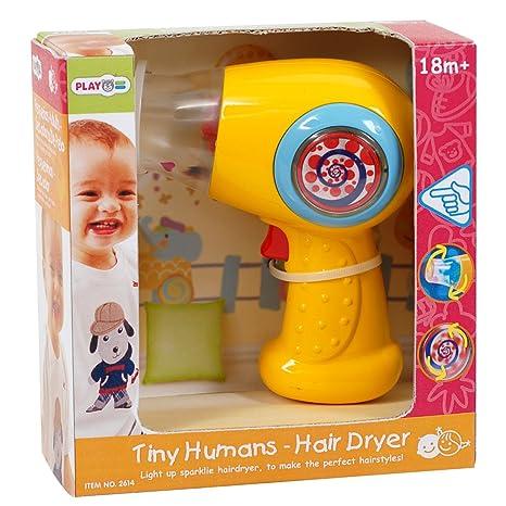 PlayGo Ver Logo 2614 - secador de Pelo pequeño, Juguetes para el hogar