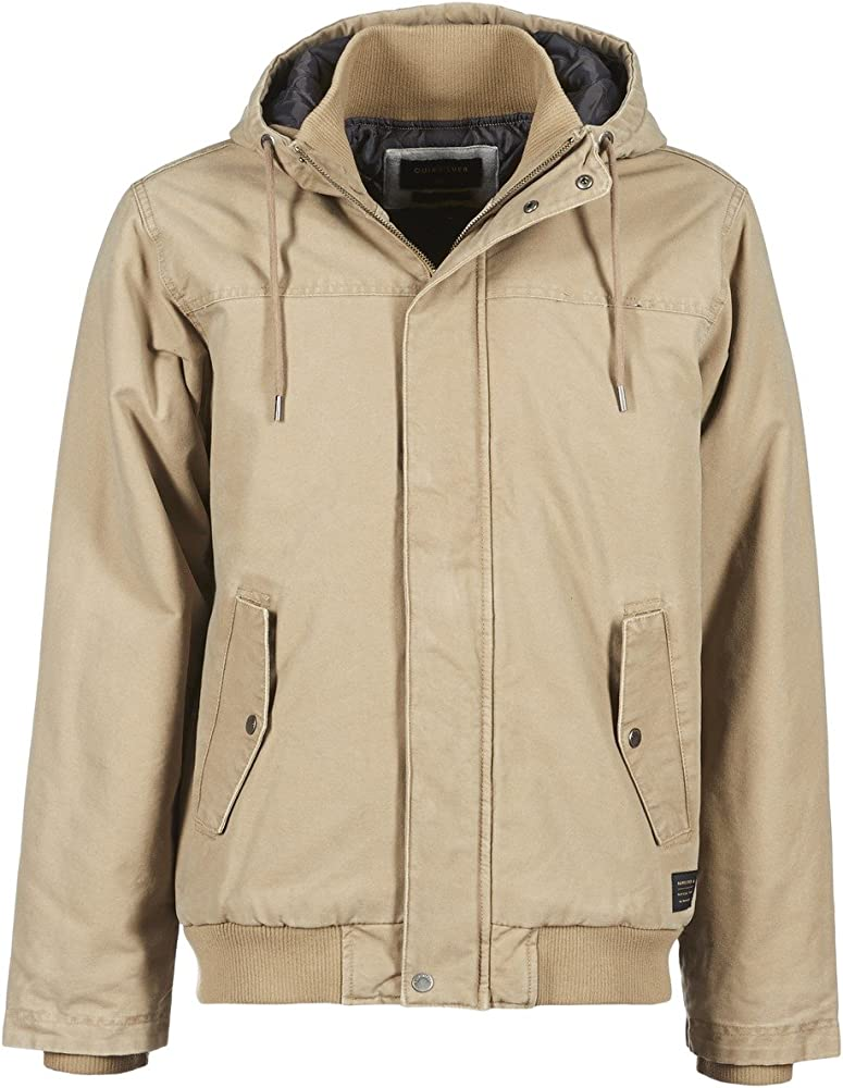 Quiksilver Everyday Brooks - Chaqueta para Hombre