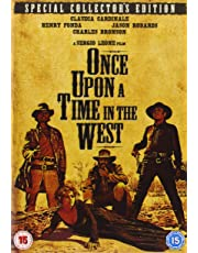 Once Upon a Time in the West s) [1969]