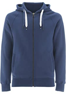 Amazon.com: United By Blue Tafton Zip Up Hoodie - Men's: Sports ...