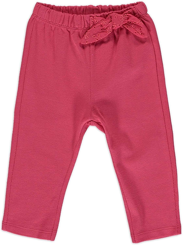 LC Waikiki Pantalon b/éb/é fille en coton
