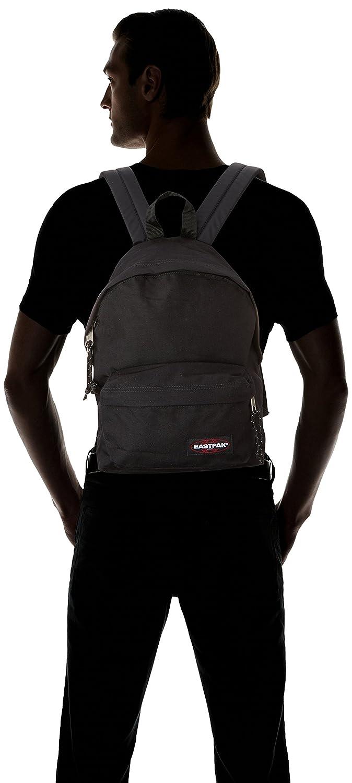 33.5 cm 10 L Black Eastpak Orbit Backpack