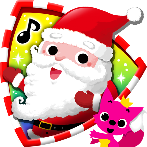 (Pinkfong Christmas Fun: Songs, games and photo)