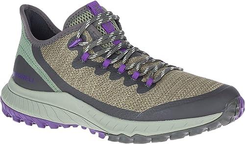 Merrell Bravada Travel Shoes for Women