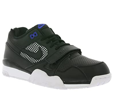 7f0fc7c3dbcd Nike Air Trainer 2 Mens Hi Top Trainers 371739 Sneakers Shoes (US 7.5