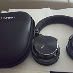 cheap for discount fa164 9c84a Amazon.com  COWIN E7 PRO  Upgraded  Active Noise Cancelling ...