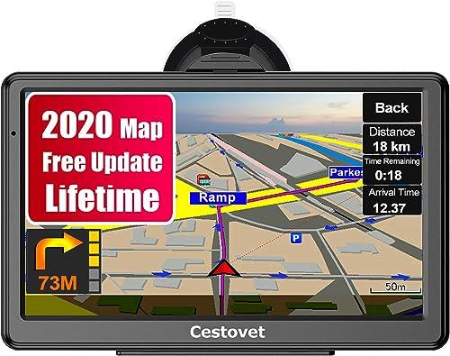 Cestovest GPS Navigator