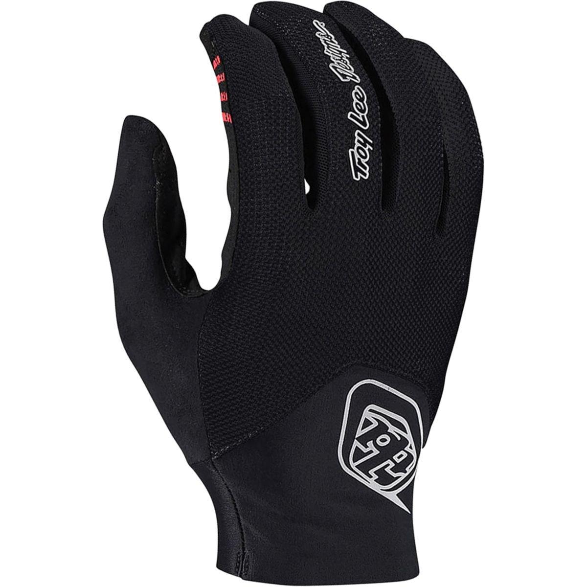 Troy Lee Designs Handschuhe Ace 2.0 Schwarz Gr. XL