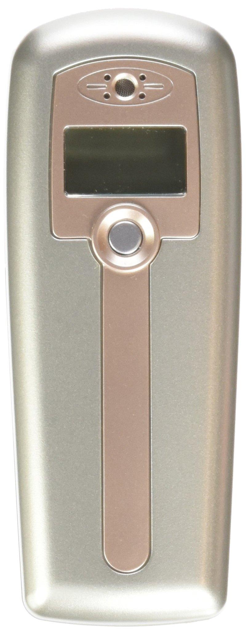 AL2500 Breathalyzer by AlcoMate