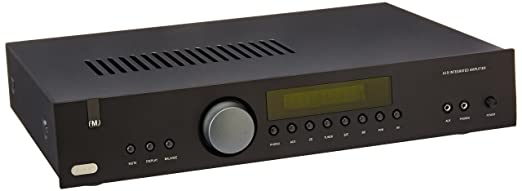 3 opinioni per Arcam FMJ A19 Amplificatore